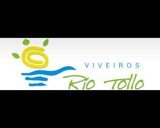 Viveros Río Tollo