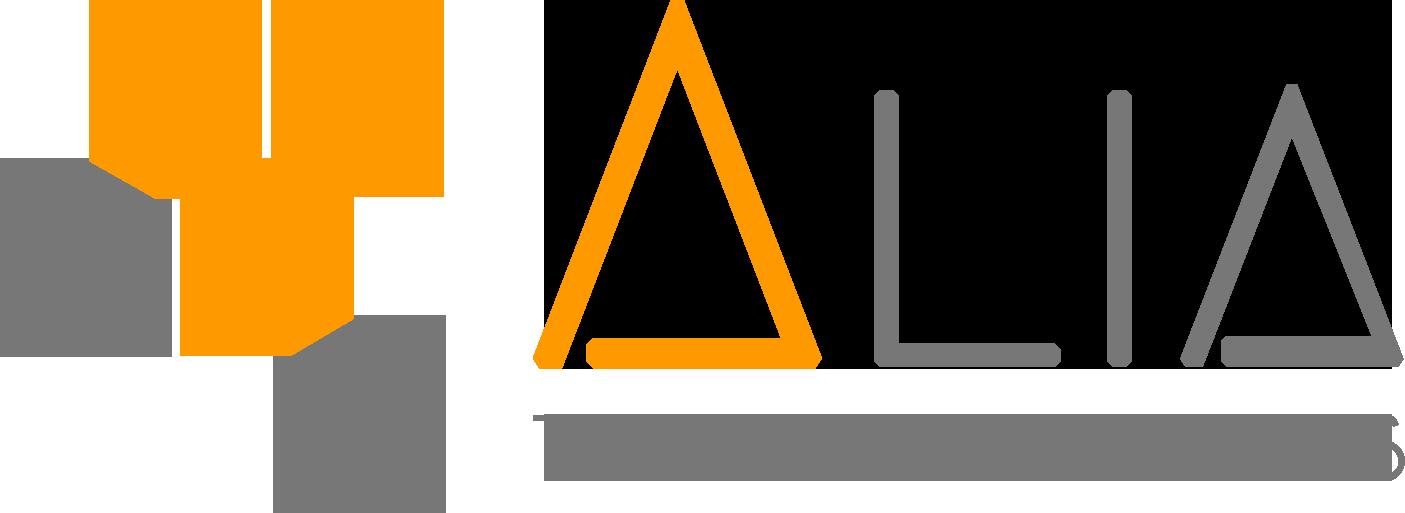 ALIA TECHNOLOGIES LOGO